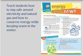 We Energies Newsletter